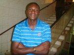 Fiston Nsimba, D.R. Congo Student Organizer
